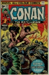 Conan the Barbarian #59 (UK Edition)