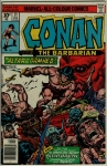Conan the Barbarian #71 (UK Edition)