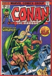 Conan the Barbarian #42