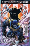 Death of Wolverine: The Logan Legacy #5 (Variant)