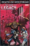 Death of Wolverine: The Logan Legacy Trade Paperback