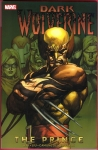 Dark Wolverine Vol.1: The Prince Trade Paperback