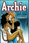 Archie: A Rock n' Roll Romance Trade Paperback