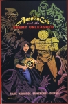 Amelia Cole and the Enemy Unleashed Vol.3 Trade Paperback