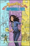 Amelia Cole and the Impossible Fate Vol.4 Trade Paperback