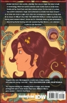 Amelia Cole and the Unknown World Vol.1 Trade Paperback (Back Cover)