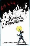 Amelia Cole and the End of Everything Vol.5 Trade Paperback