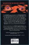 Afterlife With Archie #9 (Back Cover)