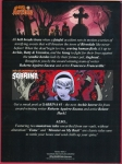 Afterlife With Archie Magazine #1 (Back Cover)