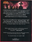 Afterlife With Archie Magazine #2 (Back Cover)