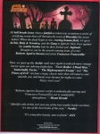 Afterlife With Archie Magazine #4 (Back Cover)