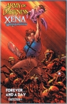 Army of Darkness/Xena: Warrior Princess: Forever... And A Day #2