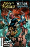 Army of Darkness/Xena: Warrior Princess: Forever... And A Day #3