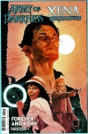 Army of Darkness/Xena: Warrior Princess: Forever... And A Day #4