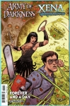 Army of Darkness/Xena: Warrior Princess: Forever... And A Day #5