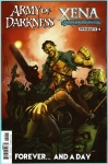 Army of Darkness/Xena: Warrior Princess: Forever... And A Day #6