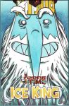 Adventure Time: Ice King Trade Paperback