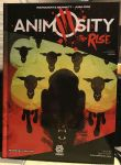 Animosity: The Rise Local Comic Shop Day Edition Hard Cover