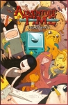 Adventure Time: Sugary Shorts Vol.1 Trade Paperback