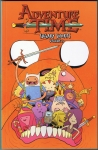 Adventure Time: Sugary Shorts Vol.2 Trade Paperback