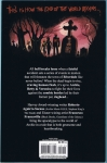 Afterlife With Archie #1 (Variant)(Back Cover)