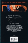 Afterlife With Archie #2 (Variant)(Back Cover)