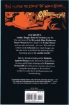 Afterlife With Archie #3 (Variant)(Back Cover)