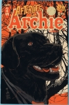 Afterlife With Archie #4 (2nd Print Variant)