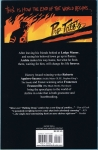 Afterlife With Archie #4 (2nd Print Variant)(Back Cover)