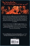 Afterlife With Archie #7 (Variant) (Back Cover)