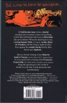 Afterlife With Archie Vol.1 Trade Paperback (Back Cover)