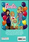 Barbie: Puppy Party Trade Paperback (Back Cover)