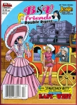 B & V Friends Double Digest #213