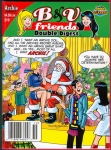 B & V Friends Double Digest #219