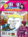 B & V Friends Double Digest #230