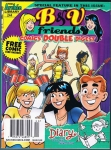 B & V Friends Double Digest #244