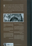 Breath of Bones: The Tale of the Golem Hard Cover (Back Cover)