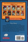 Bone: Tall Tales Trade Paperback (Back Cover)
