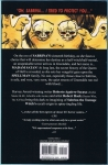Chilling Adventures of Sabrina #2 (Back Cover)
