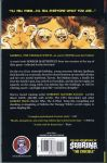 Chilling Adventures of Sabrina Vol.1 Trade Paperback (Back Cover)