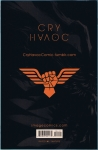 Cry Havoc #4 (Back Cover)