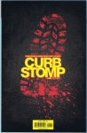 Curb Stomp #1 (Back Cover)
