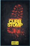 Curb Stomp #4 (Back Cover)