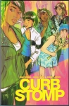 Curb Stomp Trade Paperback