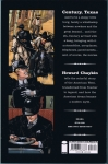 Century West Trade Paperback (Back Cover)