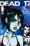 Dead @ 17: The Witch Queen #3