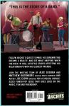 The Archies One-Shot (Back Cover)