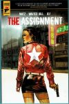 The Assignment Trade Paperback