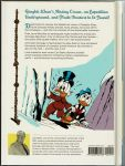 The Complete Carl Barks Library Vol.16 Hard Cover (Back Cover)