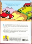 The Complete Carl Barks Library Vol.5 Hard Cover (Back Cover)